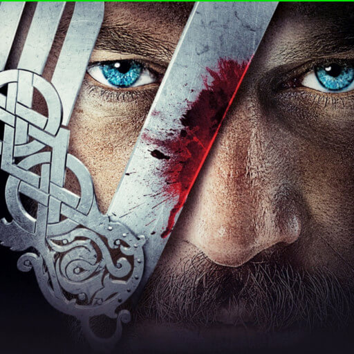 VIKINGS SEASON 3 ON NETFLIX
